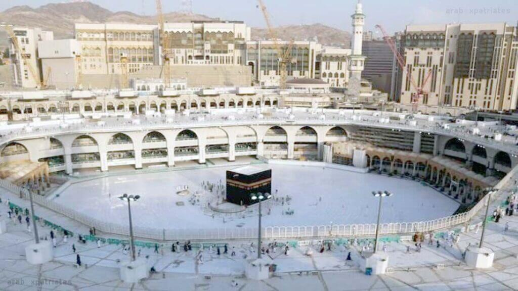 hajj-allowed-saudi-arabia