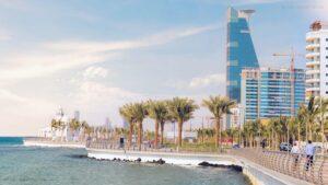 jeddah-seaside