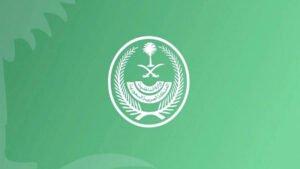 Saudi MOI